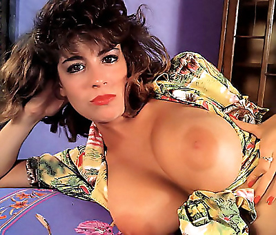 Christy canyon in hot..