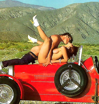Vintage interracial porn pictures - part 326